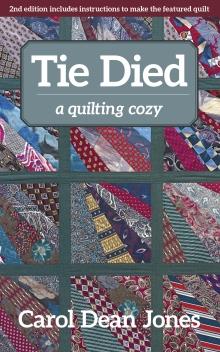 Tie Died